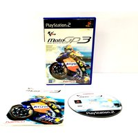 MOTO GP 3 PS2