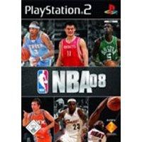 NBA 08 PS2