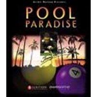 POOL PARADISE PS2