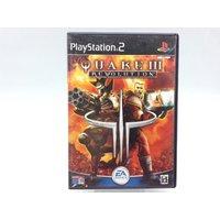 QUAKE III REVOLUTION PS2