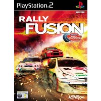 RALLY FUSION PS2