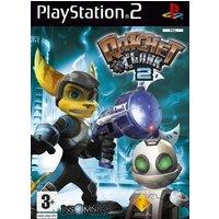 RATCHET & CLANK 2 PS2
