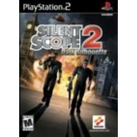 SILENT SCOPE 2 PS2