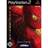 SPIDERMAN 2 PS2