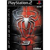 SPIDERMAN 3 PS2