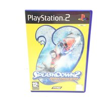 SPLASHDOWN 2 PS2