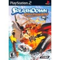 SPLASHDOWN PS2