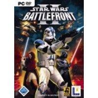 STAR WARS BATTLEFRONT II PS2
