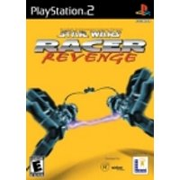 STAR WARS RACER REVENGE PS2