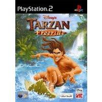 TARZAN FREERIDE PS2