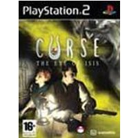 THE CURSE THE EYE OF ISIS PS2 VERSION PORTUGAL