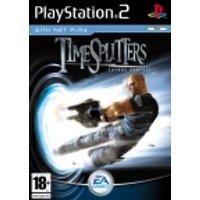 TIMESPLITTERS FUTURO PERFECTO PS2