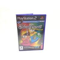 TRIVIAL PURSUIT TREPIDANTE PS2