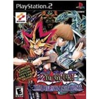 YU GI OH THE DUELIST OF THE ROSES PS2