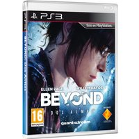 BEYOND: DOS ALMAS PS3