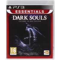 DARK SOULS PREPARE TO DIE EDITION ESSENTIALS PS3
