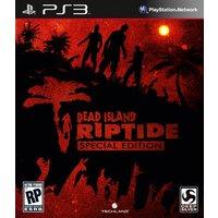 DEAD ISLAND RIPTIDE SPECIAL PS3