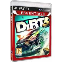 DIRT 3 ESSENTIALS PS3