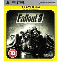 FALLOUT 3 PLATINUM PS3