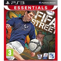 FIFA STREET ESSENTIALS PS3
