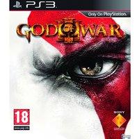 GOD OF WAR III PS3