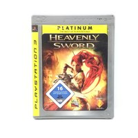 HEAVENLY SWORD ESSENTIALS PS3