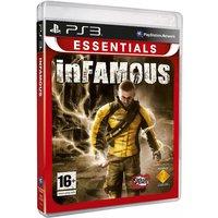 INFAMOUS ESSENTIALS PS3