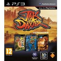 JAK & DAXTER COLLECTION PS3