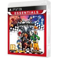 KINGDOM HEARTS HD I.5 ESSENTIALS PS3