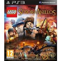 LEGO SENOR DE LOS ANILLOS PS3