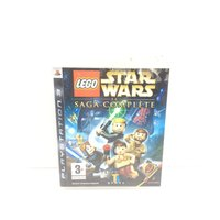 LEGO STAR WARS COMPLETE SAGA ESSENTIALS PS3