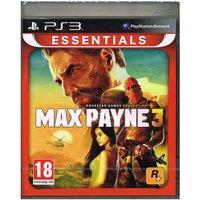 MAX PAYNE 3 ESSENTIALS PS3