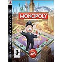 MONOPOLY PS3