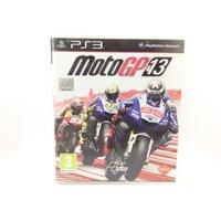 MOTO GP 13 PS3