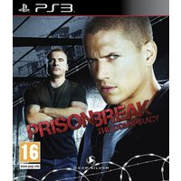 PRISON BREAK PS3