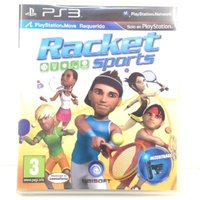 RACKET SPORTS PS3