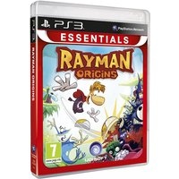 RAYMAN ORIGINS ESSENTIALS PS3