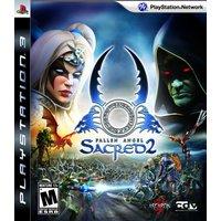SACRED 2 PS3