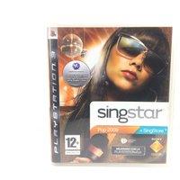 SINGSTAR POP 2009 PS3