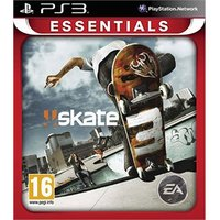 SKATE 3 ESSENTIALS PS3