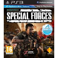 SOCOM SPECIAL FORCES PS3