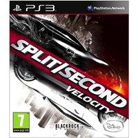 SPLIT VELOCITY PS3