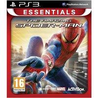 THE AMAZING SPIDERMAN ESSENTIALS PS3