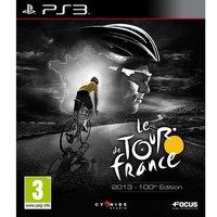 TOUR DE FRANCE 2013 PS3