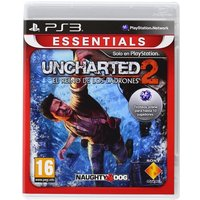 UNCHARTED 2: AMONG THIEVES ESSENTIALS PS3