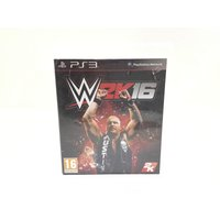 WWE 2K16 PS3