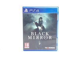 BLACK MIRROR PS4