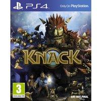 KNACK PS4