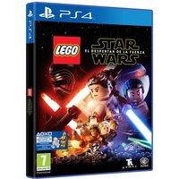 LEGO STAR WARS EL DESPERTAR DE LA FUERZA PS4