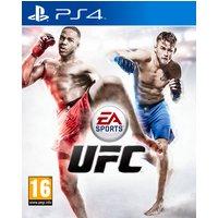 UFC PS4